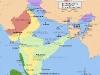 Inde, carte générale du climat