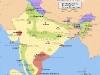 Inde, Carte des températures
