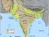 Inde, Carte des espaces