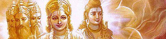 Les mots-clés de l'hindouisme
