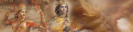 Mahâbhârata et Râmâyana, épopées de la mythologie hindoue